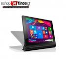 Lenovo Yoga Tab 3 - Tablet - 8'' - WiFi - 16GB - Google Android 5.1 Lollipop - Black