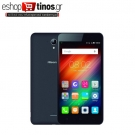 Hisense F20 4G LTE (Dual SIM) 5.5'' Android 5.1 1280*720 IPS Quad-Core 1 GHz 1GB RAM 8GB Black