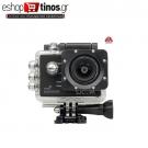 Action Camera SJCAM 4K SJ5000X ELITE WIFI