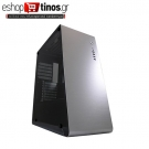 LC-POWER Gaming 981S - Silverback - ATX Gaming