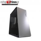 LC-POWER Gaming 981S - Silverback - ATX Gaming