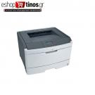 Lexmark E360dn - Mono Laser