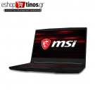 MSI NB GF63 8RC-052NL