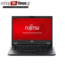 FUJITSU LIFEBOOK E548 - Laptop - Intel Core i5-8250U - 14'' FHD LED- Windows 10 Pro