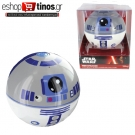 Disney Star Wars R2D2 Portable Rechargeable Mini Speaker