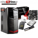 PALTECH Desktop PC 9500