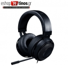 Razer Kraken Analog PC/Console Gaming Headset Black