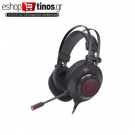 Headphone Zeroground USB 7.1 HD-2700G OKIMO
