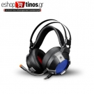 Headphone Zeroground USB 7.1 HD-2500G IKEDA