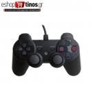 Gamepad Zeroground GP-1000 ANDO PC/P3