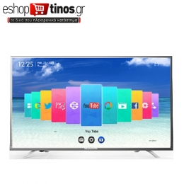 Skyworth TV 49'' UHD 4K SMART 49E5600