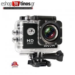 Action Camera SJCAM FHD SJ4000